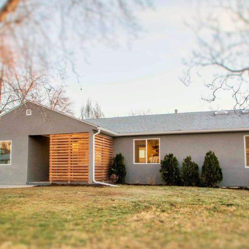 Portfolio - Ruben Ervin | Colorado's Top Home Contractor